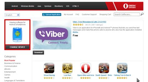 opera mobile app store 10 play alternatives to boost android app installs