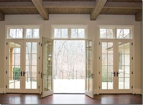 Windows Above Doors by Door With Transom Windows Above For The Home Beautiful Door With
