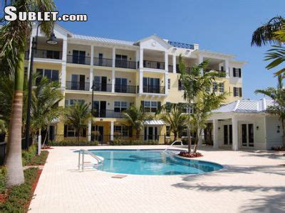 1 Bedroom Apartments For Rent In Delray Fl by Delray Furnished 2 Bedroom Apartment For Rent 5000