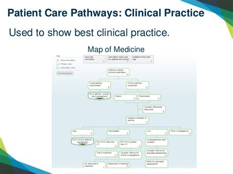 care pathway template choice image templates design ideas