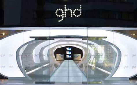space age hair salons ghd headquarters   prep