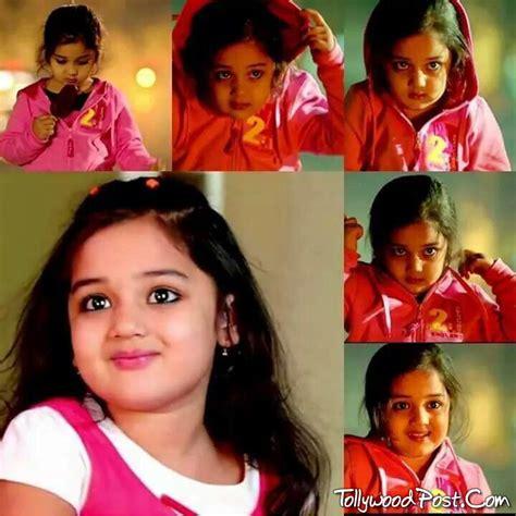 son of satyamurthy baby vernika photos hd son of satyamurthy baby vernika images wallpapers live