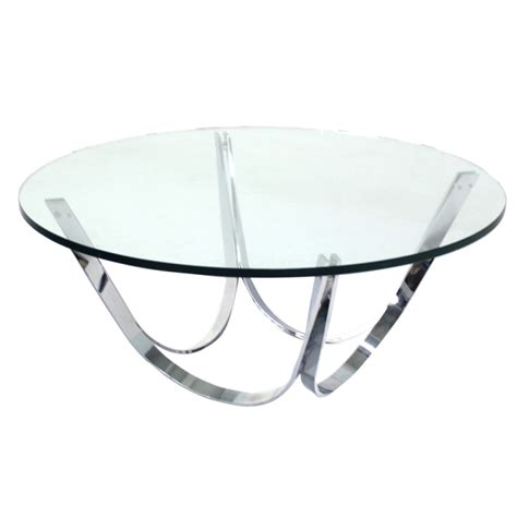 coffee tables ideas awesome chrome coffee table