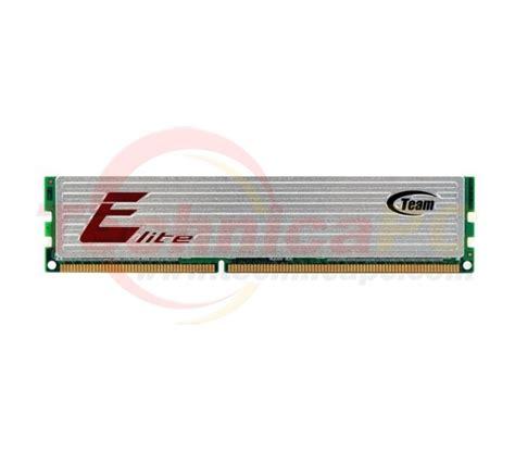 Memory Ddr 3 2gb Untuk Pc team elite ddr3 2gb 1333mhz pc 10600 pc memory