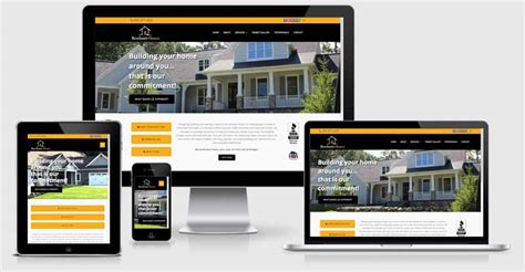 modern home design websites web design web applications web hosting rumspeed