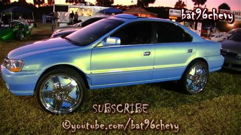2002 acura tl no heat air youtube outrageous acura tl on 24 quot davin heat floaters 1080p hd youtube
