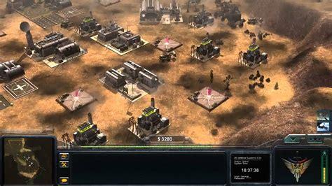 mod game com command conquer generals zero hour download bogku games