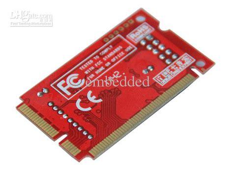 Debug Card Usb wholesale laptop mini pci e pc pci diagnostic test debug