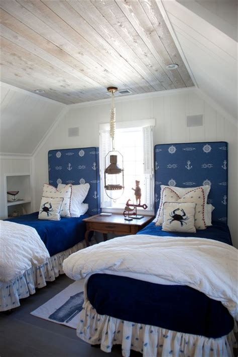 salty dog beach house salty dog beach style bedroom other by flagg coastal homes