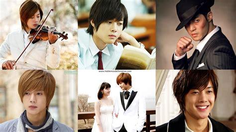imagenes de novelas japonesas kim hyun joong hablemos de doramas
