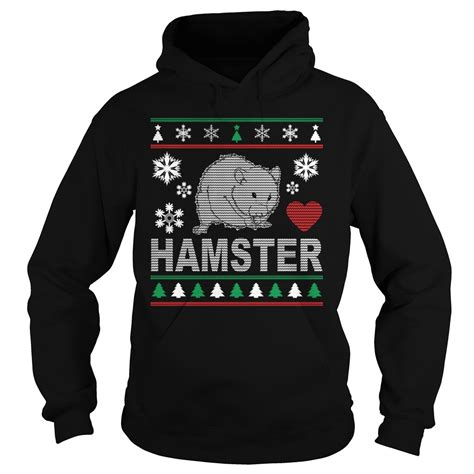 Hamster Sweater Hodie hamster design sweater shirt and hoodie