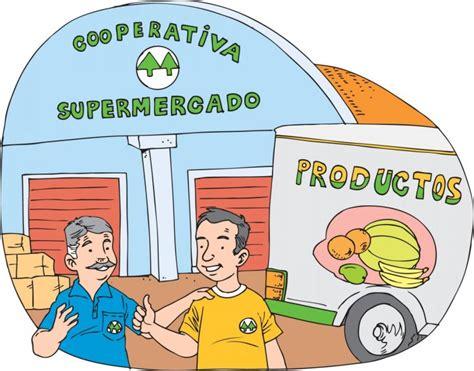 cadena productiva humana creando una cooperativa de consumo edicion impresa abc