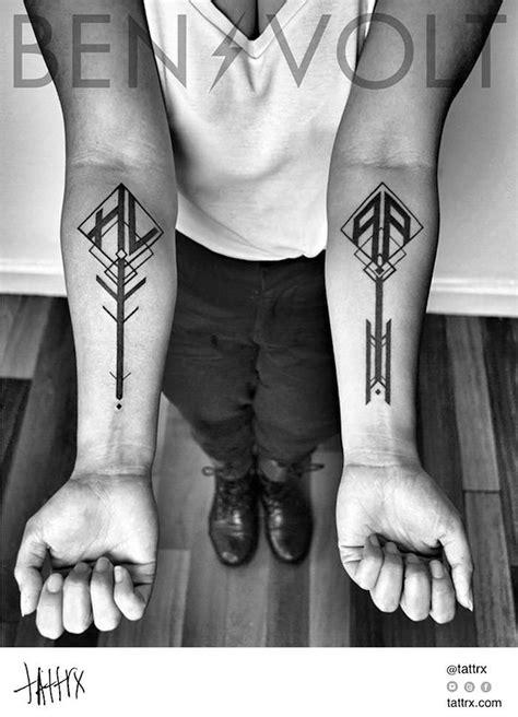 geometric tattoo philippines 17 best ben volt images on pinterest tattoo ideas
