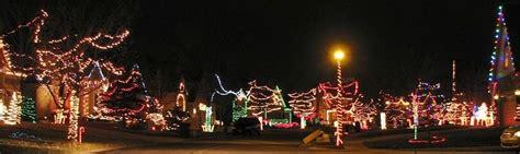 overland park christmas lights 2015 holiday light contest my amber meadows