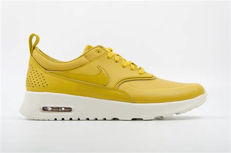Nike Air Max Outlet by Ai2ym9t5 Outlet Nike Air Max Thea Premium Mujer