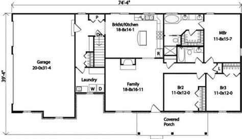 house plans 3 car garage luxury 3 car garage ranch house plans new home plans design