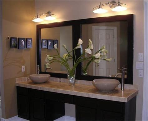bathroom vanity mirrors for double sink interior recessed mount medicine cabinet modern sliding
