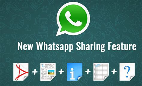 tutorial whatsapp file sender download whatsapp 2 17 26 apk for android now send files
