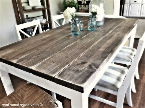 diy dining room table ideas home plans including