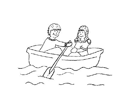 row row row your boat belinda wicks