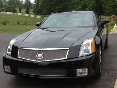 security system 2008 cadillac xlr v electronic valve timing sell used 2008 cadillac xlr v series supercharged low