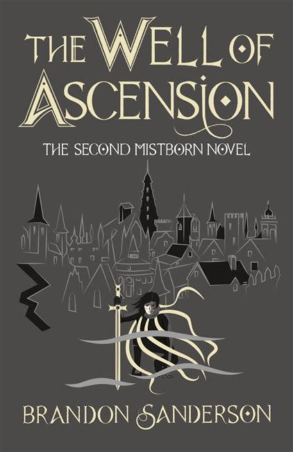 the well of ascension brandon sanderson zeno agency ltd