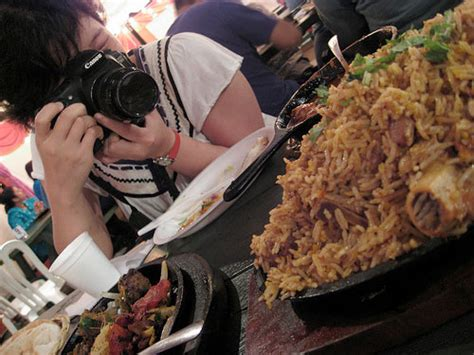 Do You Take Pictures Of Your Food poll do you take photos of your food before