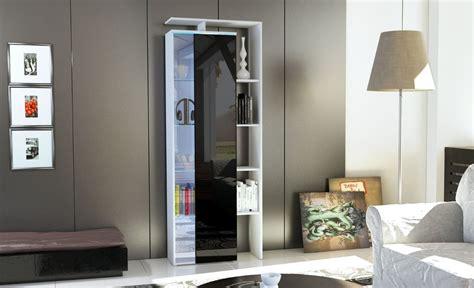 credenza vetrina moderna vetrina moderna gamonda credenza design con led mobile