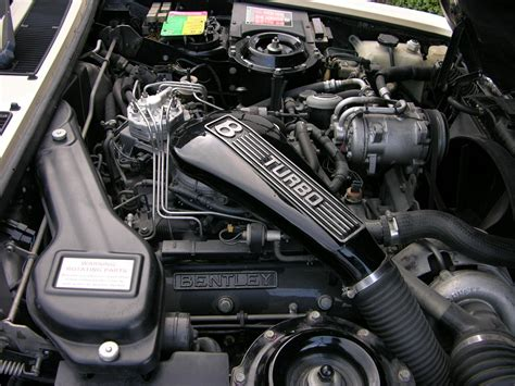 bentley turbo r engine file 1990 bentley turbo r flickr the car spy 21 jpg