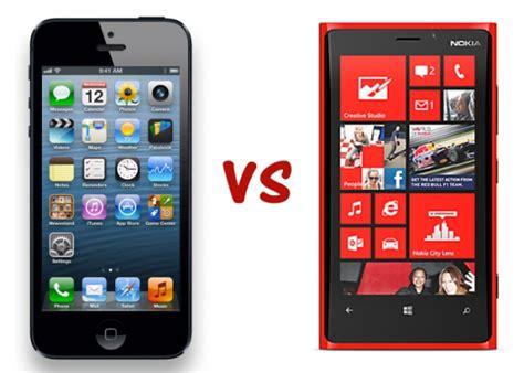 iphone themes for lumia iphone 5 vs nokia lumia 920 gadget maniac