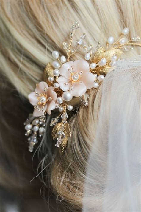 wedding hair accessories uk only gorgeous pearl accessories for brides pearls only uk