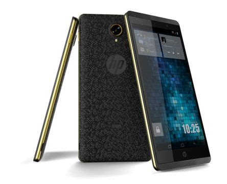 big android phones hp s next smartphones will run android big screens target indian market liliputing