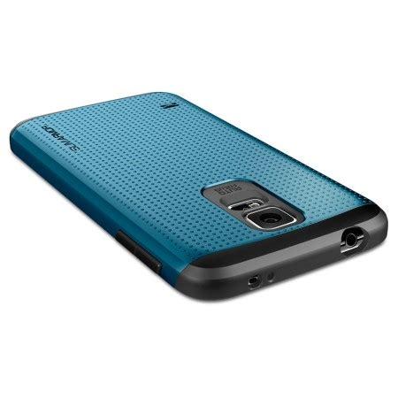 Spigen Sgp Slim Armor View For Samsung Galaxy S4 Biru spigen sgp slim armor for samsung galaxy s5 blue