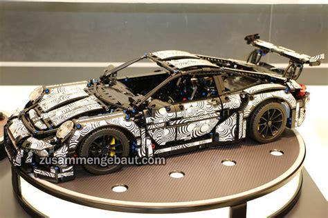 Aufkleber 3b Lego Porsche by Sommer 2016 Lego Technic Porsche 911 Gt3 Volvo Ew