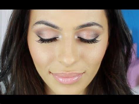tutorial makeup natural peach pretty peach makeup tutorial natural makeup tutorial