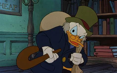 Scrooge Mcduck Carol - mickey s carol scrooge mcduck photo