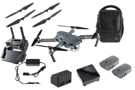 Dji Mavic Pro Combo 2 Batrei Tas dji mavic pro best place to buy your uav space city