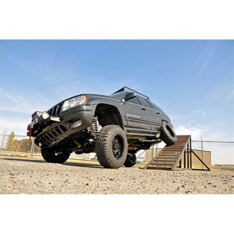1999 Jeep Grand Suspension Country 4 Quot Arm Suspension Lift Kit For Jeep Wj