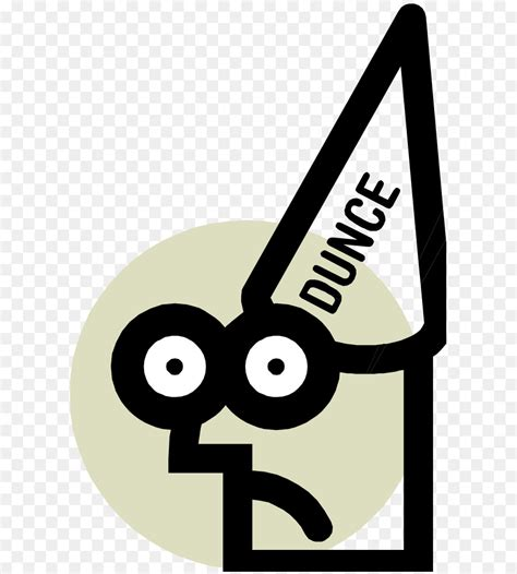dunce hat template dunce hat computer clip dunce cap pictures 655 996