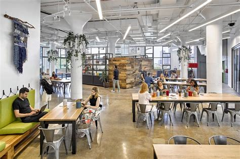 Etsy Office by Etsy Offices In New York City Gensler