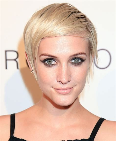 slodive celebrity hair 35 striking celebrity short hairstyles slodive