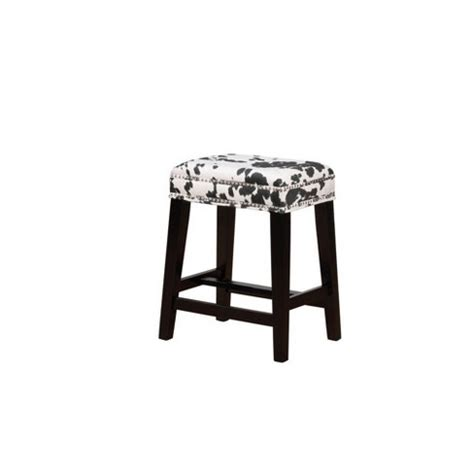 Backless Counter Stools Target by Walt Backless Counter Stool Linon Target