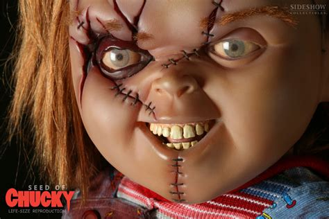 Jumlah Film Chucky | room 409 7 ikon film horror hollywood