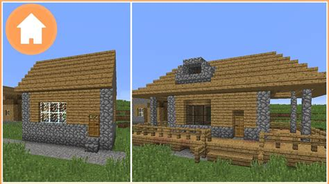 minecraft village house minecraft how to transform an npc village house youtube