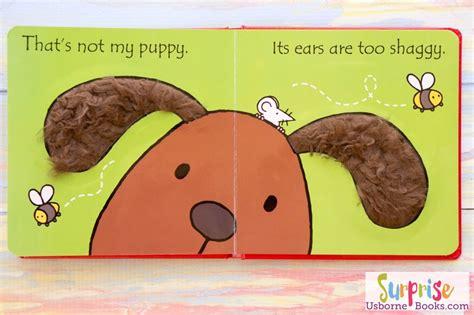 that s not my puppy 10 favorite that s not my usborne books usborne books