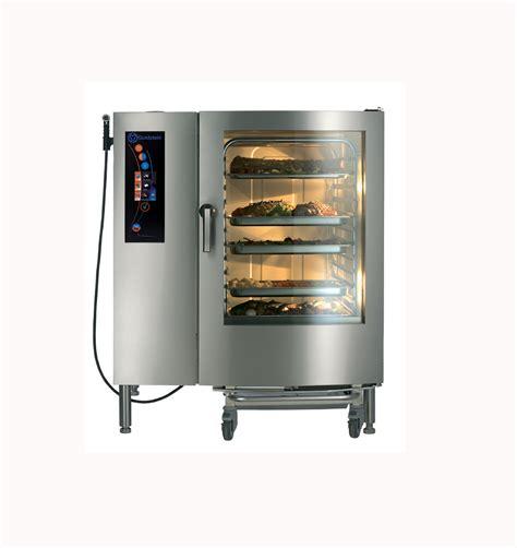 Oven Combi electric combi steam oven goldstein gvcc2021