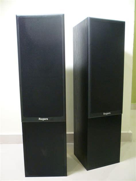 standing ls for sale rogers ls55 made floorstanding speaker sold