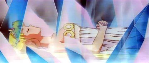 Kaos Bunny Sleep On Moon sleeping serenity bishoujo senshi sailor moon photo