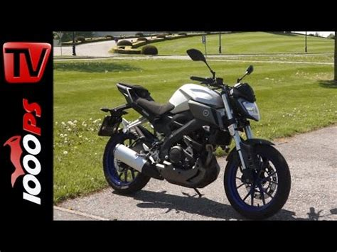 Euro 4 Motorrad Sound by Video Ktm Duke 125 Test 2016 Leistung Sound Vor Und