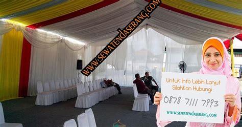 Dekorasi Wedding Plafon Serut tenda dekorasi serut lurus salur sewatendaserang
